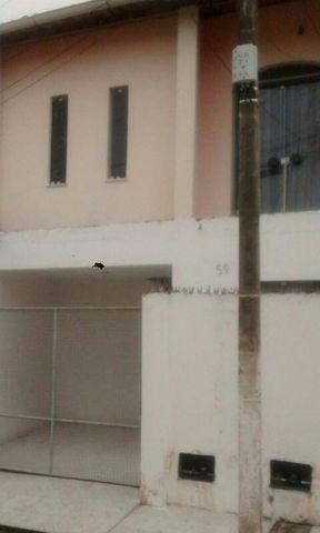 Vendo - Casa no Bairro Serraria Brasil