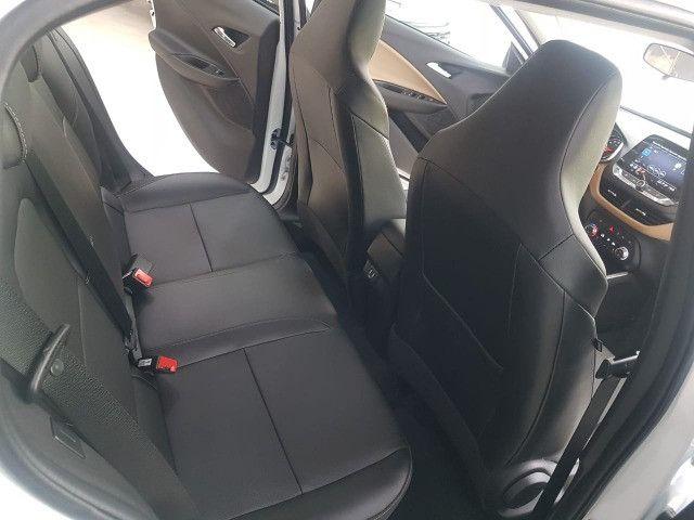 Onix premier 2 aut 1.0 turbo 0km 2021 somente pedido - Foto 4