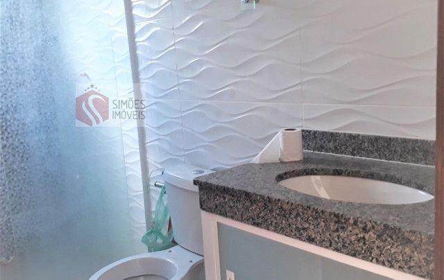 Linda Casa Linear de Excelente Localização, 3 Dormitórios Sendo 1 Suite(JAO569-15) 1 - Foto 8