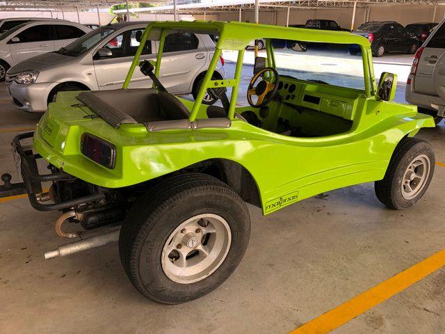 Buggy Marinas 99/99 motor 1600 - Foto 4