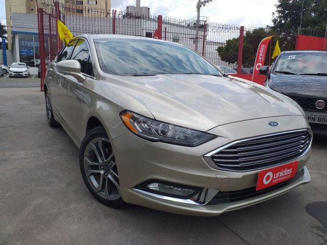 Ford fusion sel 2017 - Foto 2