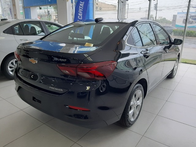 Chevrolet Onix Plus 1.0 Turbo Premier 2020/2021 - Foto 12