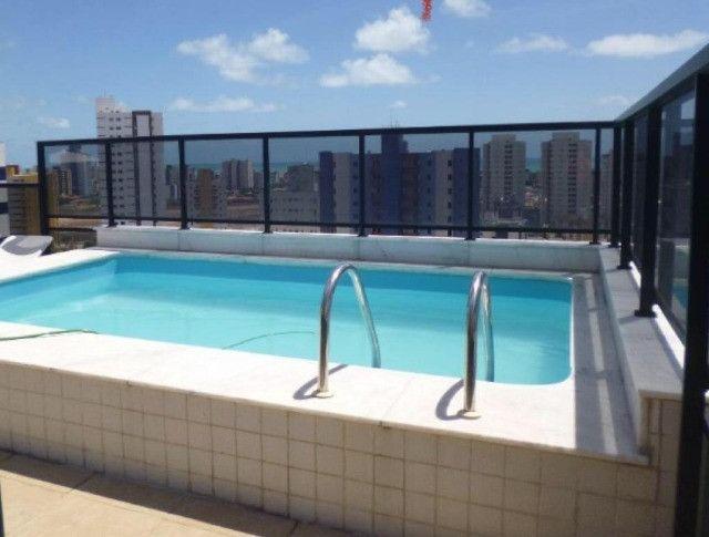 Apartamento com 01 dormitório no bairro Aeroclube ? João Pessoa/PB - Foto 10
