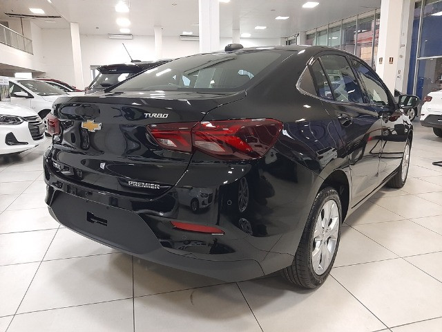 Chevrolet Onix Plus 1.0 Turbo Premier 2020/2021 - Foto 3