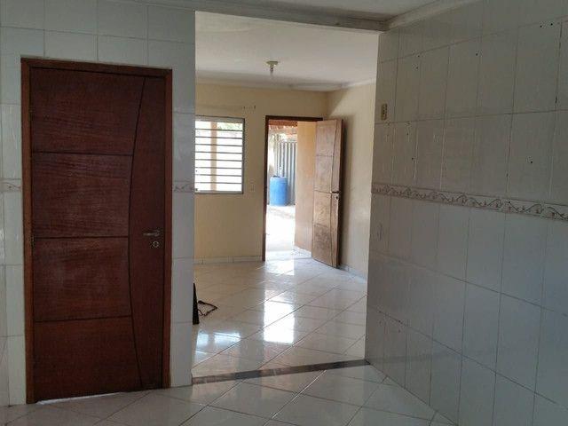Vendo uma casa em Linhares . Entrada de 15 Mil +Parcelas a partir de 600 ao mes  - Foto 12