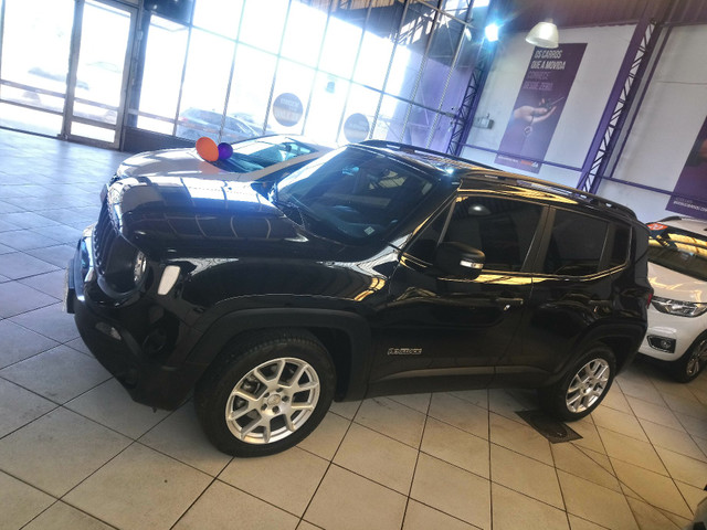 Jeep Renegade Sport 1 8 4x2 Flex 16v Aut 2018 773400500 Olx