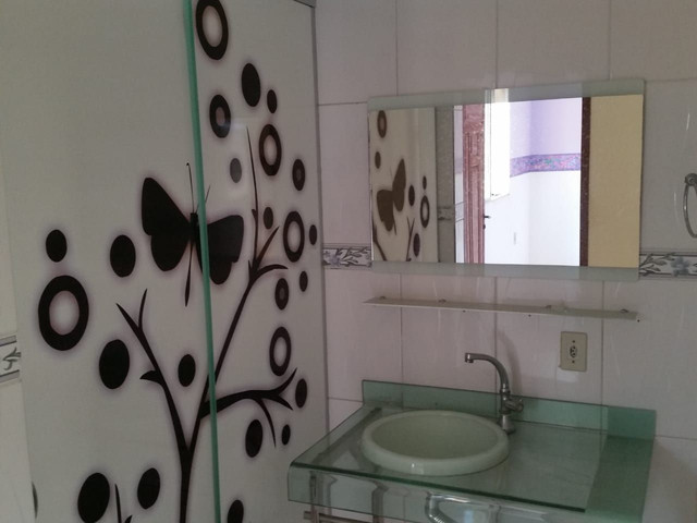 Vendo uma casa em Linhares . Entrada de 15 Mil +Parcelas a partir de 600 ao mes  - Foto 7