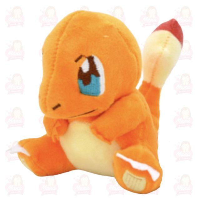 Chamander - Pokemon