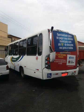 Microônibus Agrale ano 2010 - Foto 6