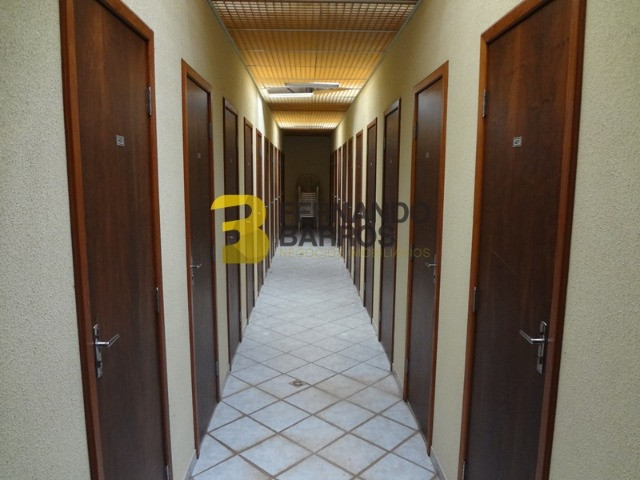 Lindo Ed Green City com 145,00m2 útil, inteiro mobiliado, perto da Av. Paraná, 2 vagas - Foto 19