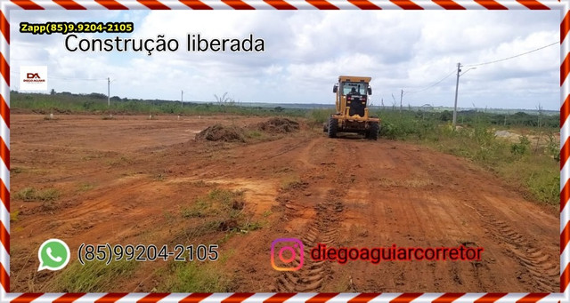 Itaitinga Loteamento - Marque sua visita-!$! - Foto 20