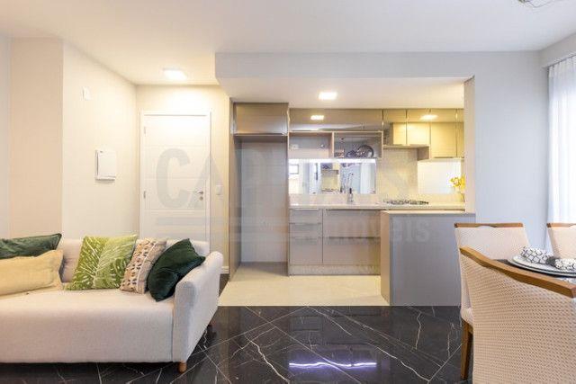 Apartamento localizado no bairro Três Marias em São José dos Pinhais/PR - Foto 5