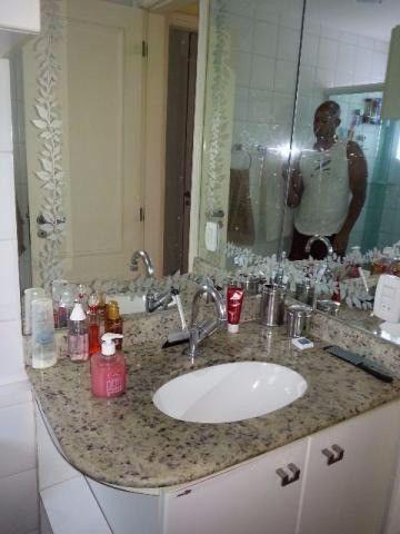 Apartamento no Recreio dos Bandeirantes,3 Quartos,1 Suíte,105 m²,Barra Bonita - Foto 15