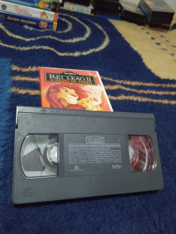 VHS Clássicos Disney - Foto 5