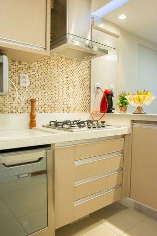 Apartamento Duplex - 112 mt2 - Alto da Boa Vista (Oportunidade) - Foto 19