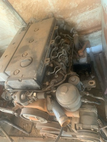 Motor Mercedes 904 - Foto 3