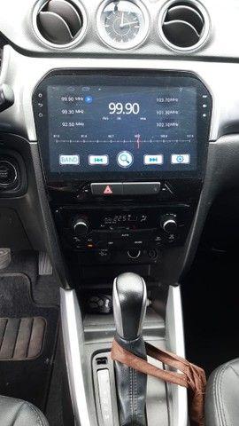 Suzuki Vitara 1.6 2018 4you completo ///// apenas 34 mil rodados//// - Foto 4