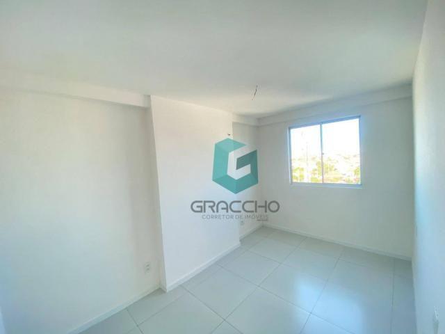 Apartamento na Jacarecanga com 3 dormitórios à venda, 70 m² por R$ 465.000 - Fortaleza/CE - Foto 18