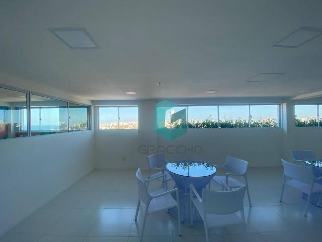 Apartamento Jacarecanga, com 2 dormitórios à venda, 53 m² por R$ 341.000 - Fortaleza/CE - Foto 5