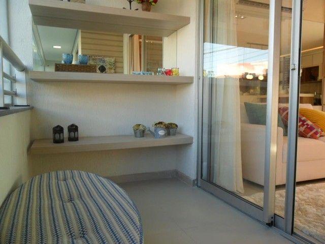 Apartamento com 2 dormitórios à venda, 61 m² por R$ 372.000,00 - Dunas - Fortaleza/CE - Foto 15