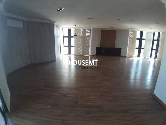 Domus Máxima apartamento no bairro goiabeiras - Foto 5