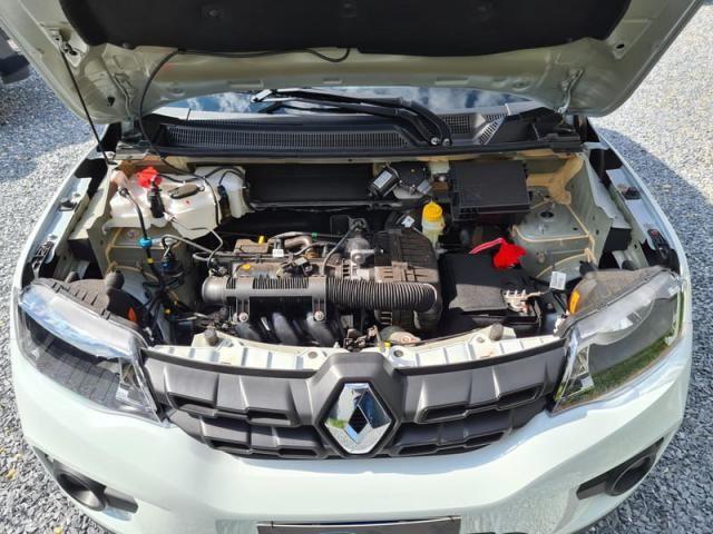 Renault Kwid Life 1.0 - Foto 9
