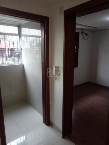 Apartamento à venda com 2 dormitórios em Jardim lindóia, Porto alegre cod:LI50879692 - Foto 12