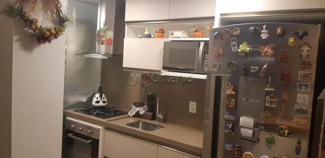 Apartamento à venda com 3 dormitórios em Jardim lindóia, Porto alegre cod:YI150 - Foto 2
