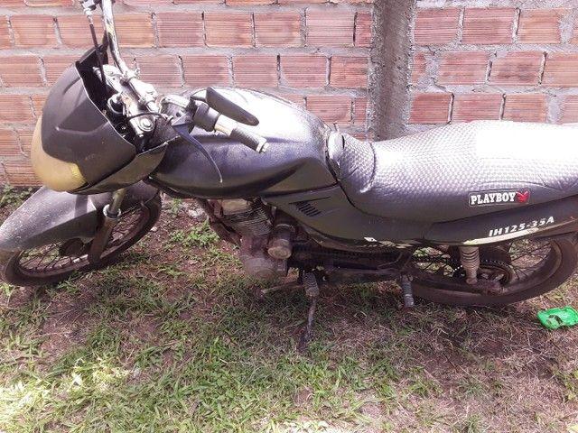 Moto. - Foto 4