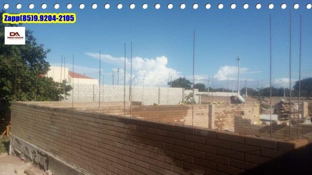 Invista e ligue -Loteamento Condomínio Fechado em Caponga !!!! - Foto 7