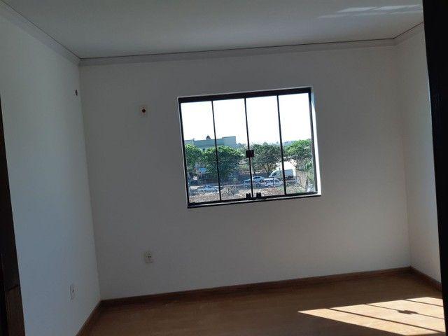 Apartamento 74 m² + garagem - Foto 6