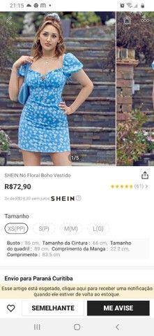Vestido shen - Foto 4