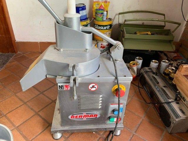 Processador industrial de alimentos em Bermar com 6 discos - Foto 4
