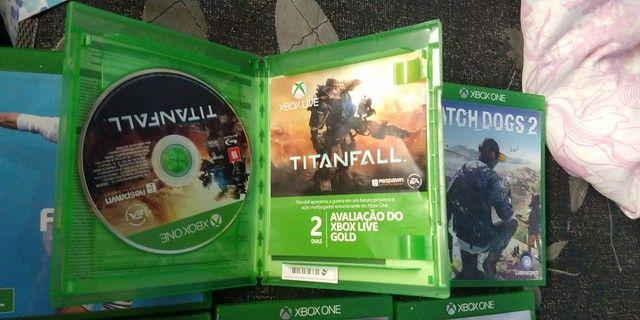 Vendo Jogos Xbox One - Foto 4