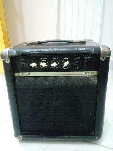 Amplificador meteoro30 cb - Foto 4