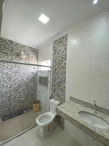 Casa com três quartos e laje  - Foto 15