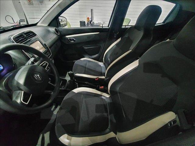 Renault Kwid 1.0 12v Sce Intense - Foto 2
