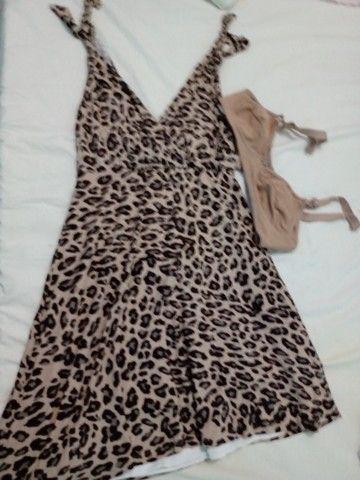Vestido ideal para gestante - Foto 4
