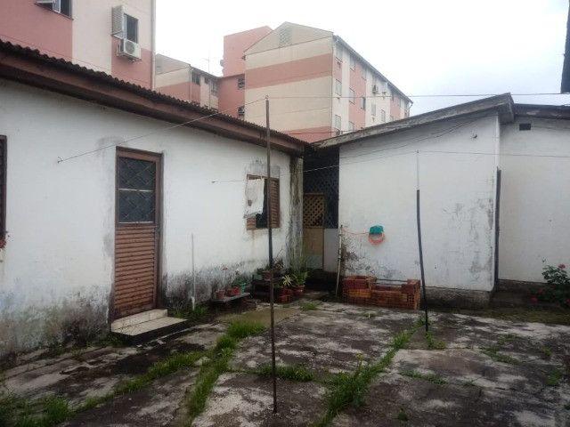 Terreno com 3 casas/ótimo investimento - Foto 5