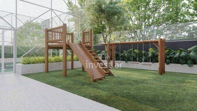 Apartamento com 3 dormitórios à venda, 117 m² por R$ 740.000,00 - Miramar - João Pessoa/PB - Foto 7
