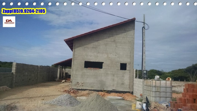 Invista e ligue -Loteamento Condomínio Fechado em Caponga !!!! - Foto 8