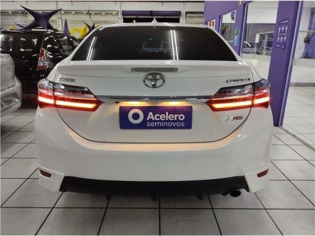 Corolla 2.0 Xrs 16V Flex Automática ** Thais Santos ** - Foto 3