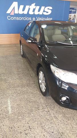 Corolla ALTIS 2.0 Flex 16v Aut. 2012/13 - Foto 3