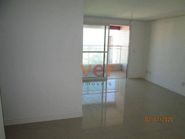 Apartamento à venda, 111 m² por R$ 980.000,00 - Fátima - Fortaleza/CE - Foto 12