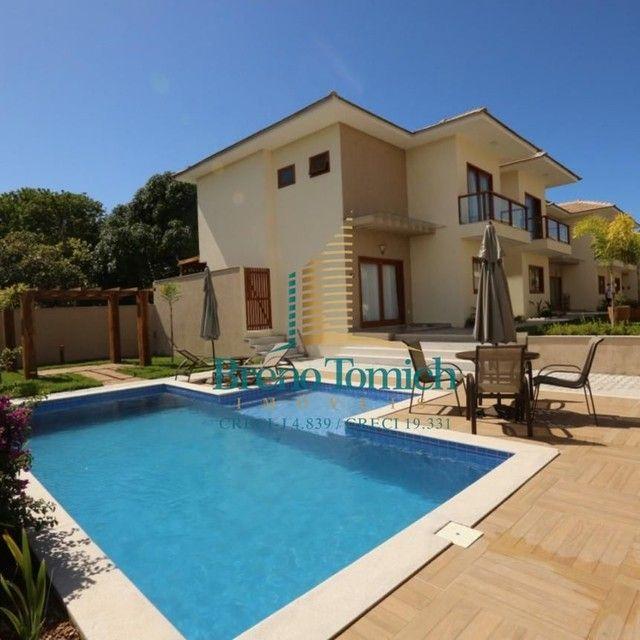 Casa com 3 dormitórios, sendo 2 suítes à venda, 94,43 m² por R$ 850.000 - Arraial D Ajuda  - Foto 7