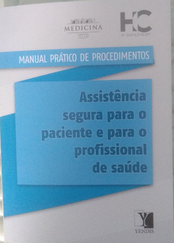 Livros didáticos de Enfermagem, impecável nunca usado. - Foto 3