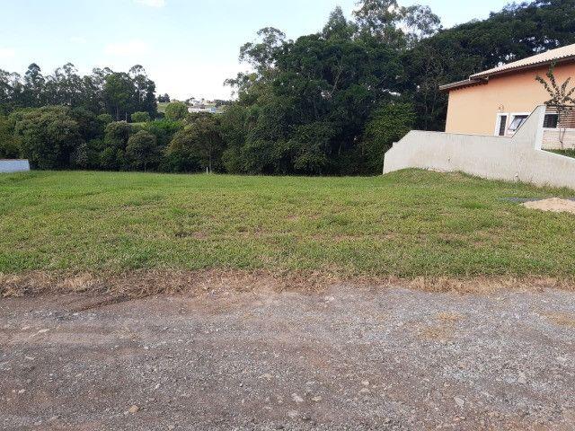 REF 2247 Terreno 450 m², condomínio fechado, próximo ao clube, Imobiliária Paletó - Foto 3