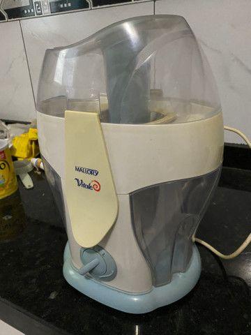 Marlory vitale para fazer suco - Foto 3