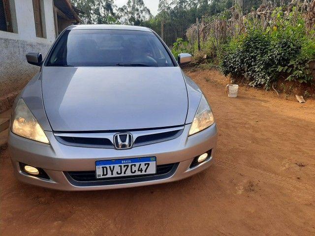 Honda accord  - Foto 9