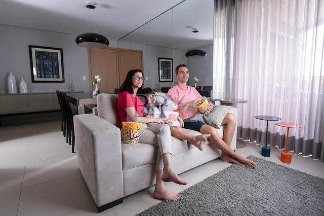 Apartamento 2 Quartos com Suíte e Varanda - São Lucas - Belo Horizonte/MG - Foto 10